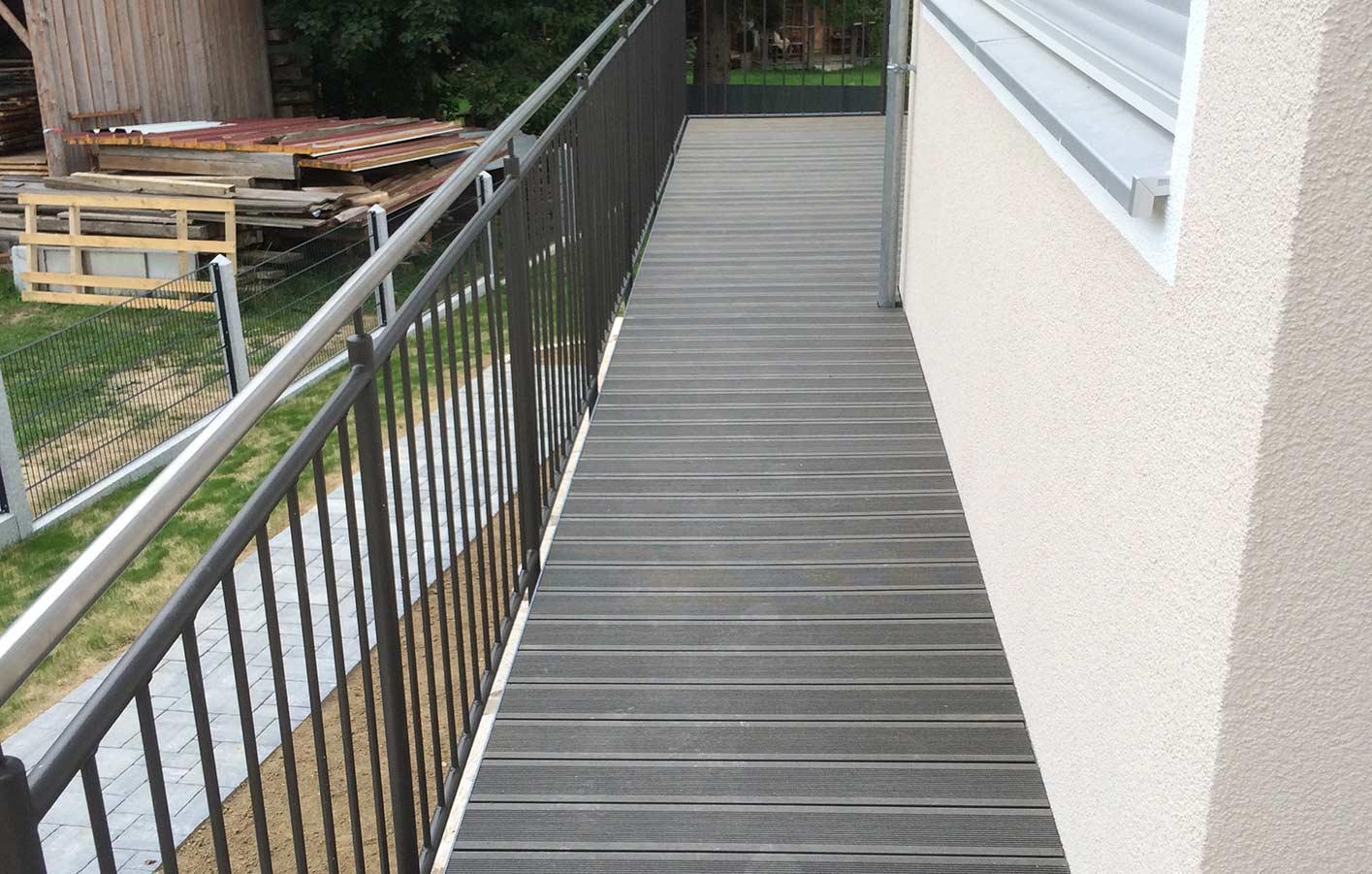Klettergerüst Terrasse : Garten und terrasse ferienwohnung brammer